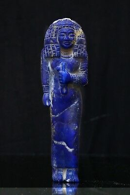 L'attribut alt de cette image est vide, son nom de fichier est ANCIENT-EGYPTIAN-ANTIQUES-STATUE-Queen-Nakhtmin-Natural-LAPIS.jpg.